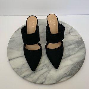 Apt. 9 Define Comfort heel mules